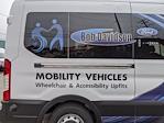 2020 Ford Transit 350 Medium Roof 4x2, Mobility #50326 - photo 8