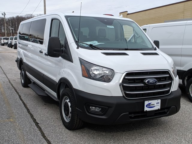 2020 Ford Transit 350 Low Roof RWD, Passenger Wagon #50335 - photo 5