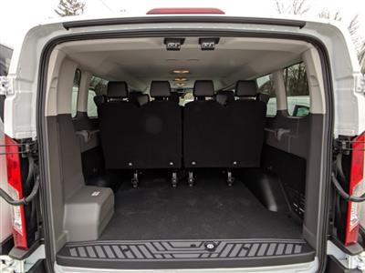 2020 Ford Transit 350 Low Roof RWD, Passenger Wagon #50335 - photo 2