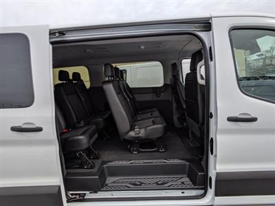 2020 Ford Transit 350 Low Roof RWD, Passenger Wagon #50335 - photo 8