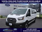 2020 Ford Transit 350 Low Roof RWD, Passenger Wagon #50335 - photo 1