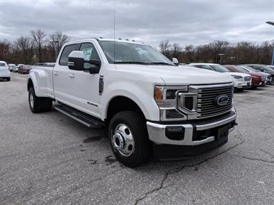 2020 Ford F-350 Crew Cab DRW 4x4, Pickup #50366 - photo 4