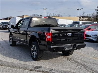 2020 F-150 SuperCrew Cab 4x4, Pickup #50369 - photo 2