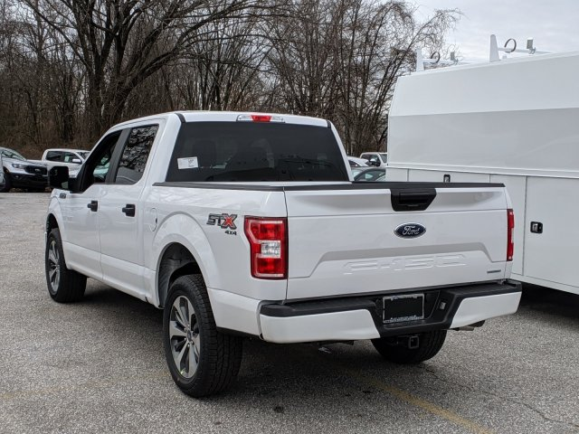 2020 F-150 SuperCrew Cab 4x4, Pickup #50383 - photo 2