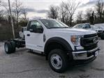 2020 Ford F-550 Regular Cab DRW 4x2, Cab Chassis #50395 - photo 4