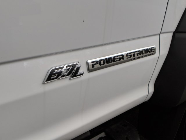 2020 Ford F-550 Regular Cab DRW 4x2, Rugby Eliminator LP Steel Dump Body #50396 - photo 7