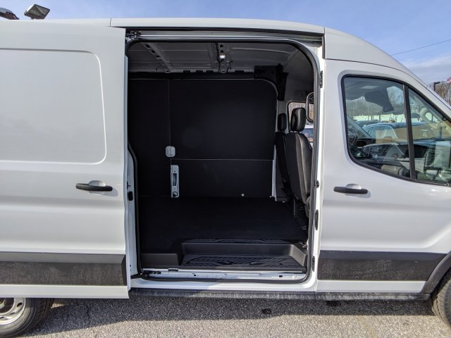 2020 Transit 250 Med Roof RWD, Empty Cargo Van #50398 - photo 8
