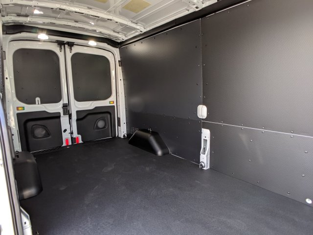 2020 Transit 250 Med Roof RWD, Empty Cargo Van #50398 - photo 9