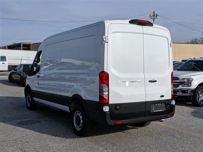 2020 Transit 250 Med Roof RWD, Empty Cargo Van #50398 - photo 3