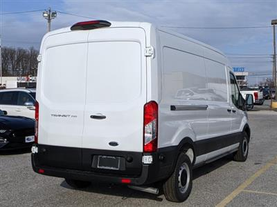2020 Transit 250 Med Roof RWD, Empty Cargo Van #50398 - photo 4