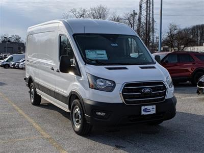 2020 Transit 250 Med Roof RWD, Empty Cargo Van #50398 - photo 5
