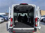 2020 Transit 250 Med Roof RWD, Empty Cargo Van #50398 - photo 2