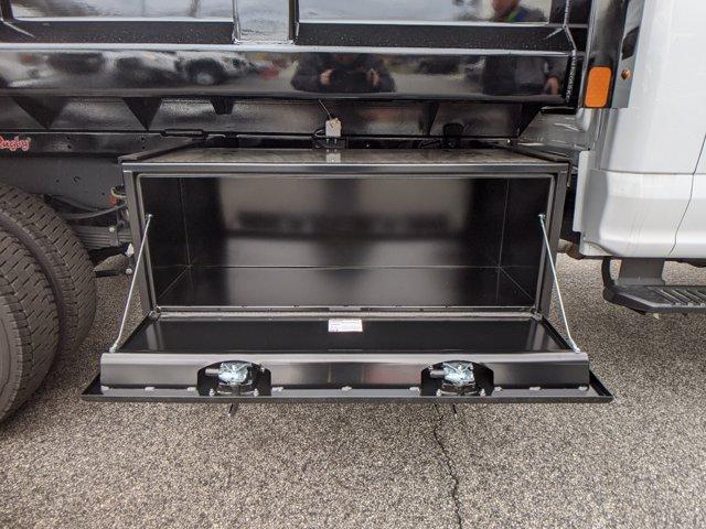 2020 Ford F-550 Regular Cab DRW 4x2, Cab Chassis #50399 - photo 5