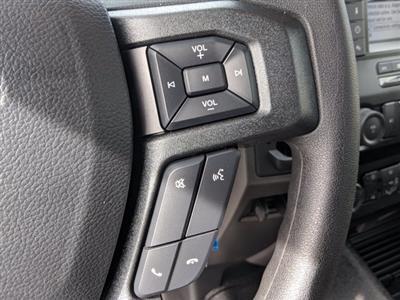 2020 Ford F-550 Regular Cab DRW 4x2, Rugby Eliminator LP Steel Dump Body #50399 - photo 16