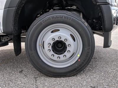 2020 Ford F-550 Regular Cab DRW 4x2, Rugby Eliminator LP Steel Dump Body #50399 - photo 9