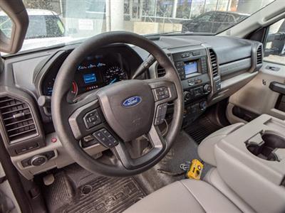 2020 Ford F-550 Regular Cab DRW 4x2, Rugby Eliminator LP Steel Dump Body #50399 - photo 12