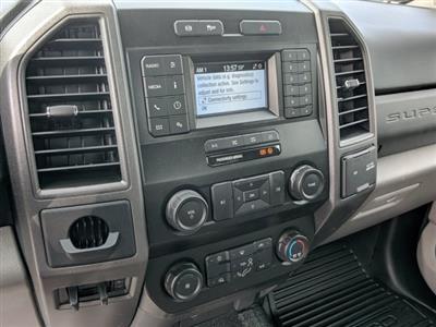 2020 Ford F-550 Regular Cab DRW 4x2, Rugby Eliminator LP Steel Dump Body #50399 - photo 3
