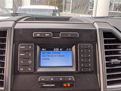 2020 Ford F-550 Regular Cab DRW 4x2, Rugby Eliminator LP Steel Dump Body #50399 - photo 4