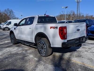 2020 Ford Ranger SuperCrew Cab 4x4, Pickup #50400 - photo 2