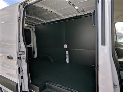 2020 Transit 250 Med Roof RWD, Empty Cargo Van #50458 - photo 8