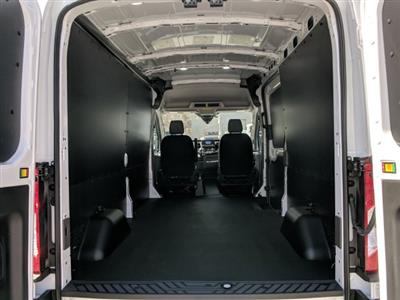 2020 Transit 250 Med Roof RWD, Empty Cargo Van #50458 - photo 2