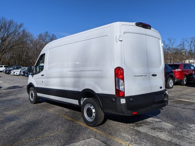 2020 Transit 250 Med Roof RWD, Empty Cargo Van #50464 - photo 3