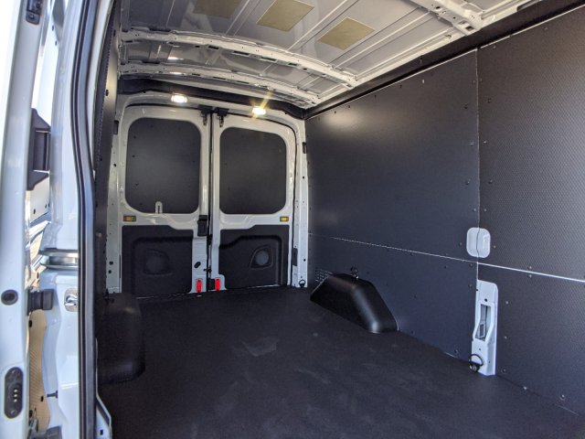 2020 Transit 250 Med Roof RWD, Empty Cargo Van #50464 - photo 9