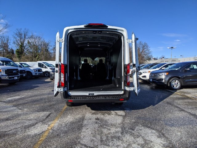 2020 Transit 250 Med Roof RWD, Empty Cargo Van #50464 - photo 2