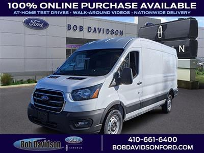 2020 Transit 250 Med Roof RWD, Empty Cargo Van #50464 - photo 1