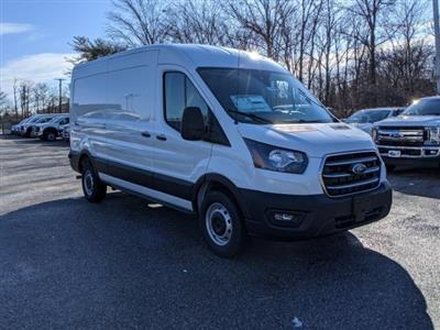 2020 Transit 250 Med Roof RWD, Empty Cargo Van #50464 - photo 5