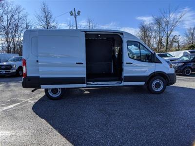 2020 Transit 250 Med Roof RWD, Empty Cargo Van #50464 - photo 8