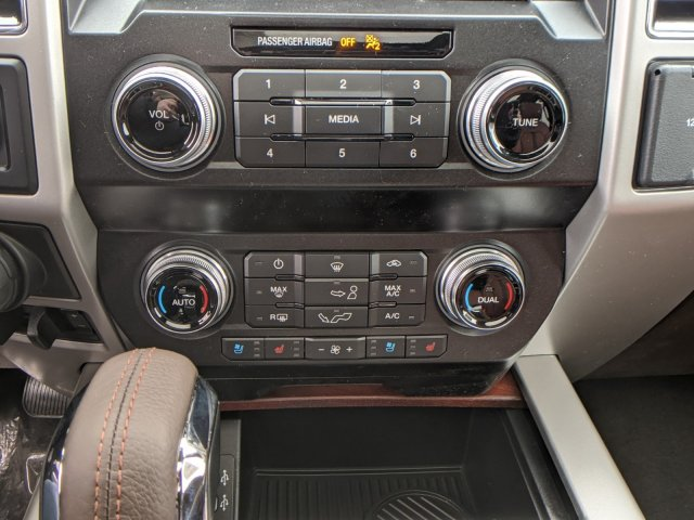 2020 F-150 SuperCrew Cab 4x4, Pickup #50469 - photo 21