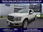 2020 F-150 SuperCrew Cab 4x4, Pickup #50469 - photo 1