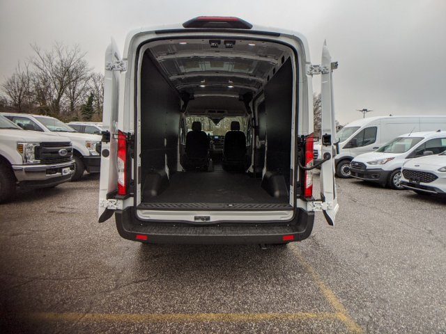 2020 Transit 250 Med Roof RWD, Empty Cargo Van #50479 - photo 1
