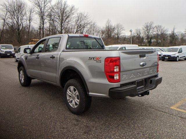 2020 Ranger SuperCrew Cab 4x4, Pickup #50482 - photo 2