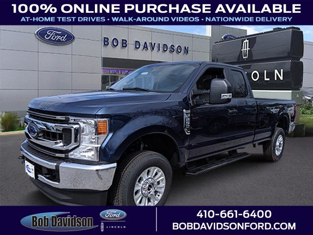 2020 F-250 Super Cab 4x4, Pickup #50492 - photo 1