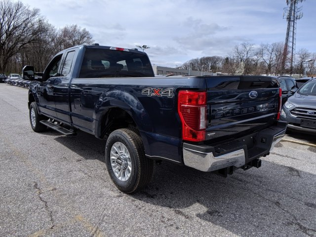 2020 F-250 Super Cab 4x4, Pickup #50492 - photo 2