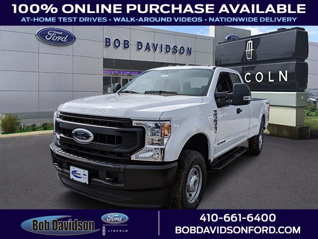 2020 F-250 Super Cab 4x4, Pickup #50510 - photo 1