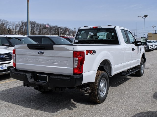 2020 F-250 Super Cab 4x4, Pickup #50510 - photo 3