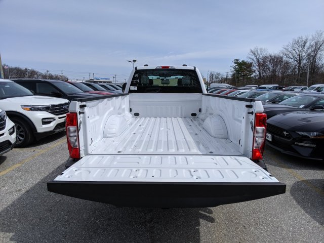 2020 F-250 Super Cab 4x4, Pickup #50510 - photo 8