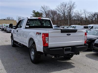 2020 F-250 Super Cab 4x4, Pickup #50510 - photo 2