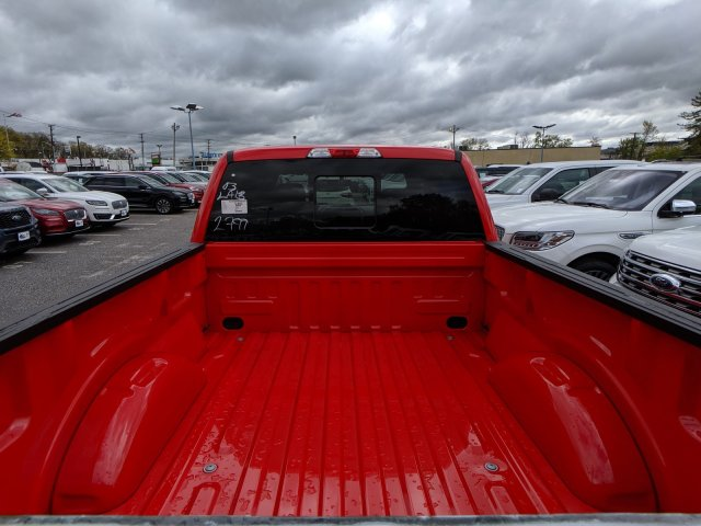 2020 F-150 SuperCrew Cab 4x4, Pickup #50535 - photo 11