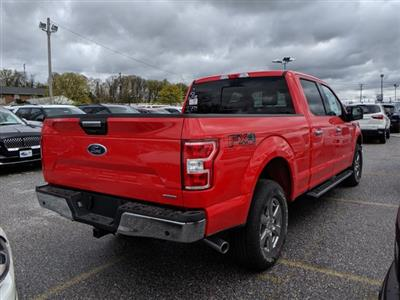 2020 F-150 SuperCrew Cab 4x4, Pickup #50535 - photo 3