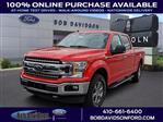 2020 F-150 SuperCrew Cab 4x4, Pickup #50535 - photo 1