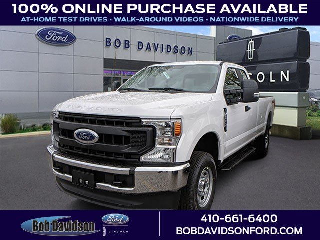2020 F-350 Super Cab 4x4, Pickup #50546 - photo 1