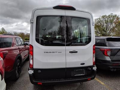 2020 Transit 350 Med Roof RWD, Passenger Wagon #50558 - photo 2