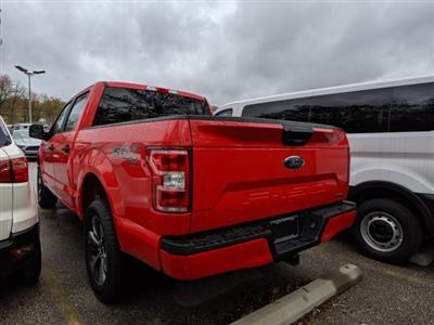 2020 Ford F-150 SuperCrew Cab 4x4, Pickup #50566 - photo 2