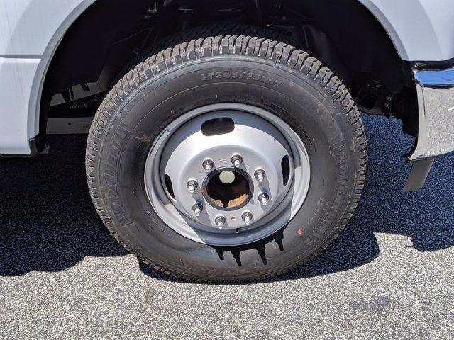 2020 Ford F-350 Regular Cab DRW 4x2, Knapheide Value-Master X Stake Bed #50580 - photo 5