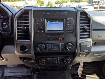 2020 Ford F-350 Regular Cab DRW 4x2, Knapheide Value-Master X Stake Bed #50580 - photo 10