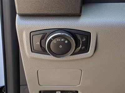 2020 Ford F-350 Regular Cab DRW 4x2, Knapheide Value-Master X Stake Bed #50580 - photo 12